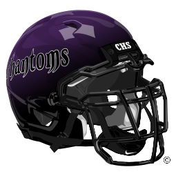 2011_RIGHT_Border_Cathedral_Phantoms_Football_Helmet