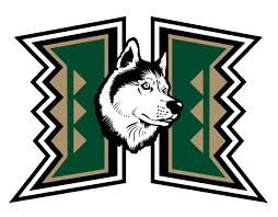 Husky logo 5