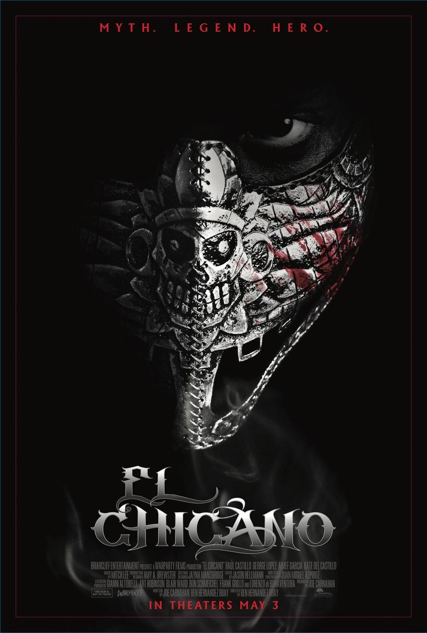 Resultado de imagem para el chicano movie 2019